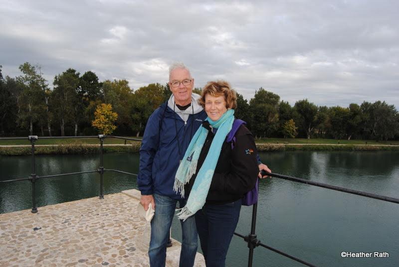 Sur le Pont D'Avignon -