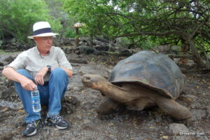 Eco Etiquette in the Galápagos