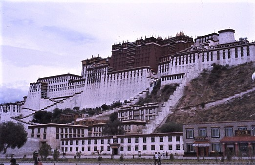 Awesome Tibet