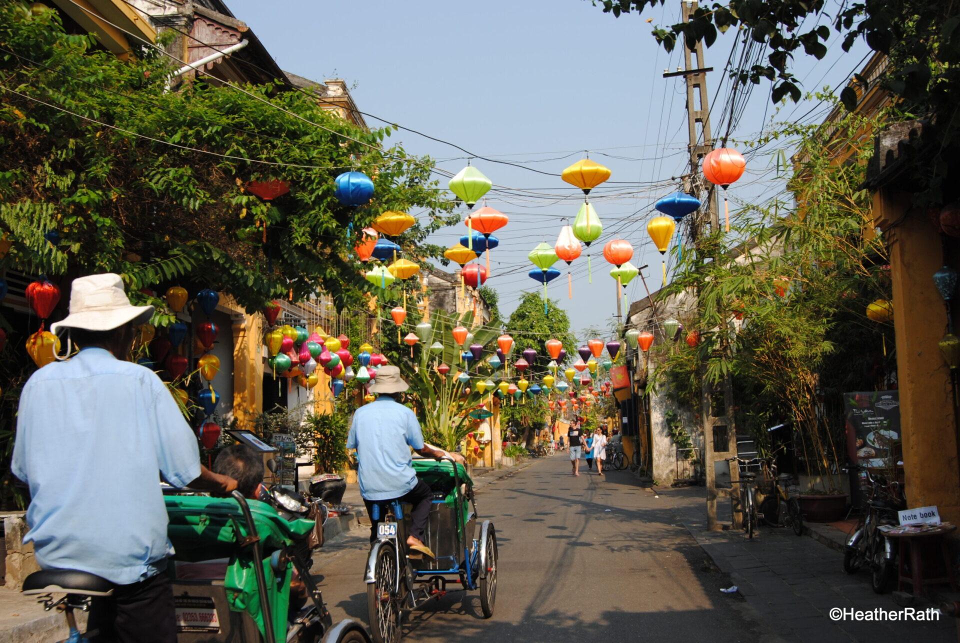 Hoi An, Vietnam – Falling in Love