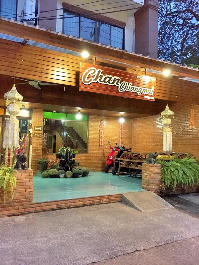 Chan Chiang Mai House