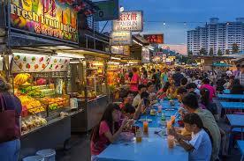 Street Food Eateries