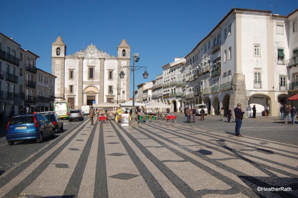 Praça de Geraldo