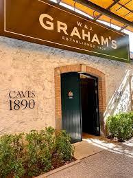 Graham's Distillery