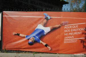 Tennis, Bistros, and Art in Paris